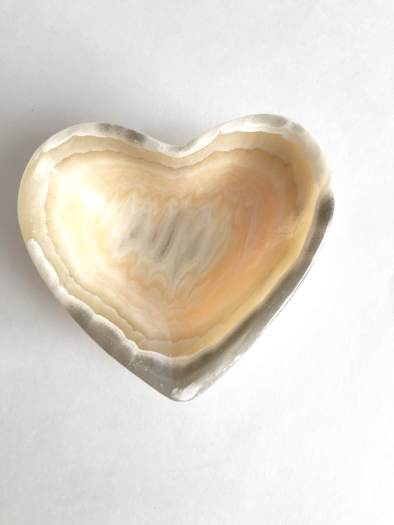 Heart of Stone Bowl No. 5 - Palme d'Or