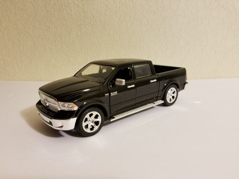 2014 Dodge Ram 1500 Trucks Toys Metal Model Cars Jada 1 24 Scale - TACTICAL R US