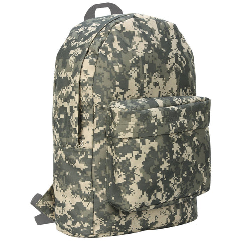 17 Inches Backpack for school, everyday carry - TACTICAL R US