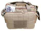 Ultimate Deluxe Tactical Range Bag Polyester 1200D Heavy Duty Very Lasting - TACTICAL R US