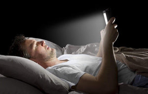 How Blue Light From Screens & Light Bulbs Is Wreaking Your Sleep, Making You Fat, & Destroying Your Health-BlockBlueLight