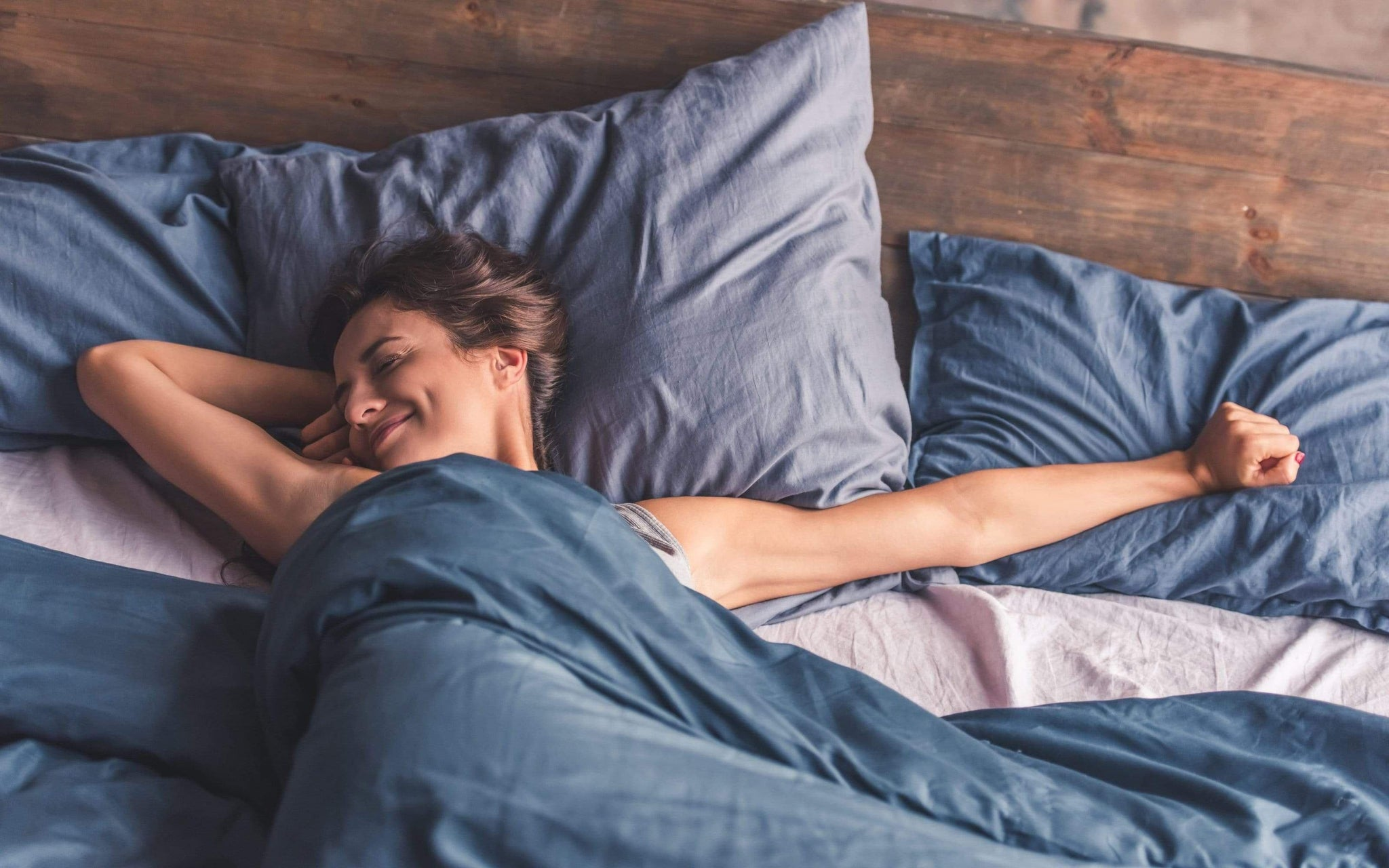 Why Quality Sleep Is Essential For Optimal Health-BlockBlueLight