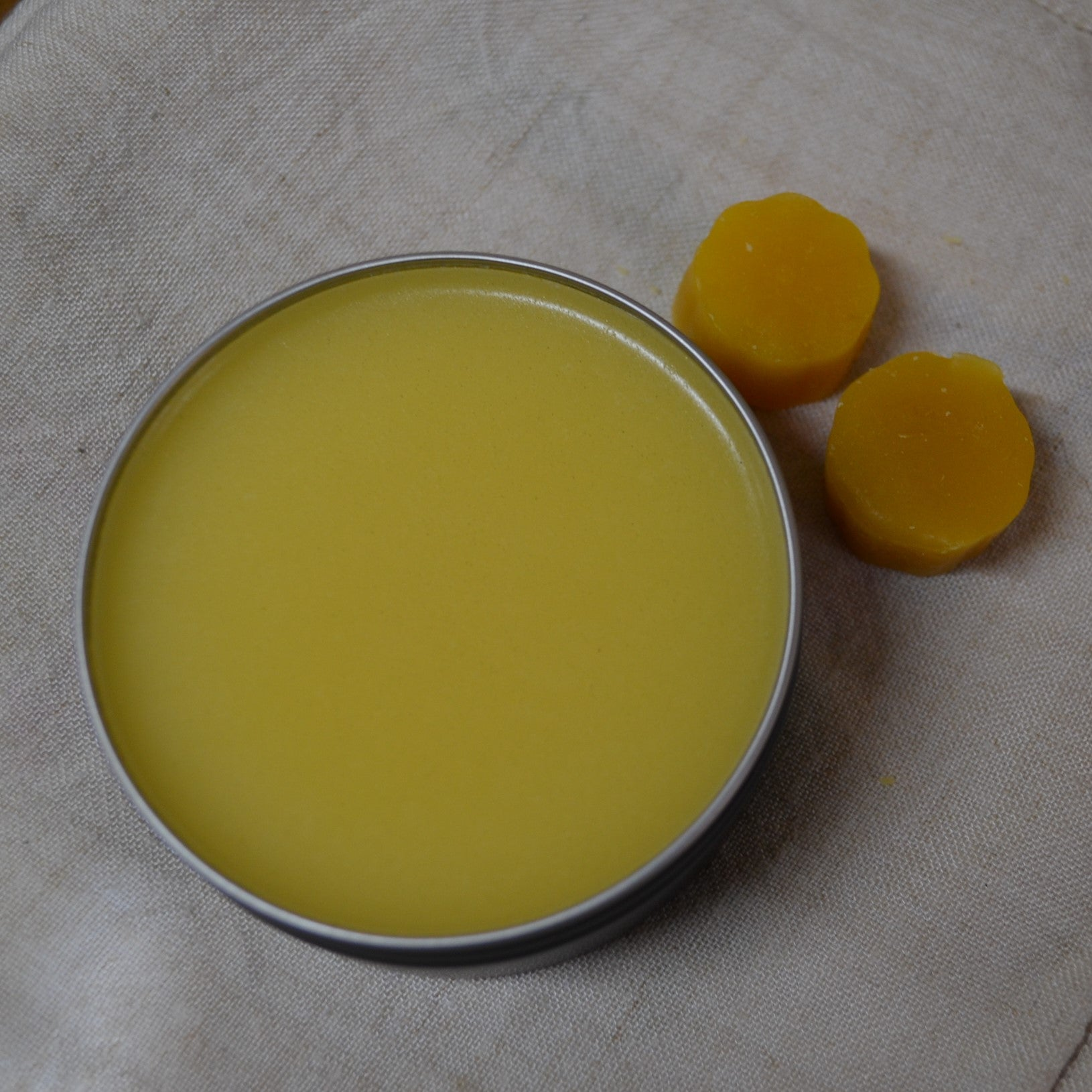 Blossoming Belly Balm