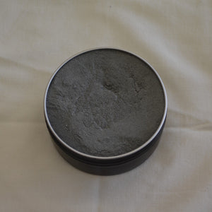 Facial Scrub – Clay Mask & Cleanser