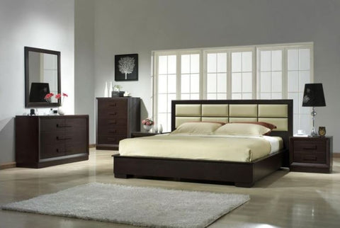 Boston Bedroom Set