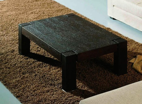 Black Designer Coffee Table