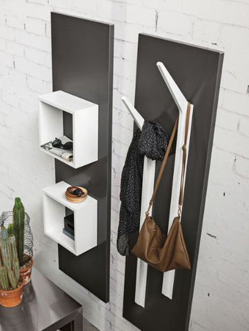 Contemporary entrance cabinet