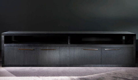 Contemporary TV cabinet Weinge