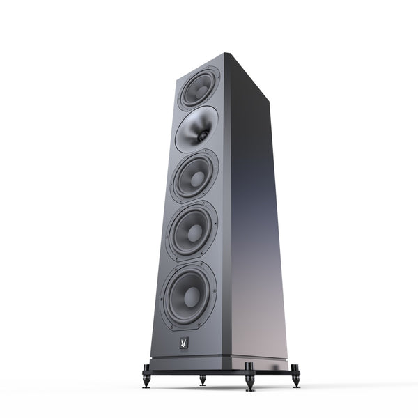 Arendal Sound 1723 S THX Test - Stereo+