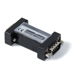 RS232 Opto-Isolator (3-Wire / Industrial / Port-Powered)