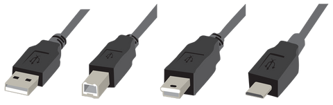 usb connectivity