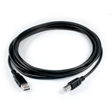 USB Type A to USB Type B Cable