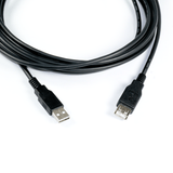 USB Male to Female 15ft Cable