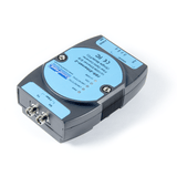 Industrial 10 / 100M Ethernet to Fiber Optic Media Converter (SingleMode / FC)