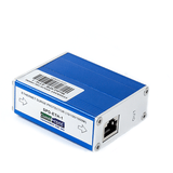 Industrial 10 / 100 / 1000M Ethernet Surge Protector (Passive)