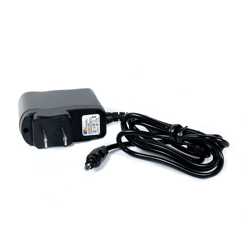 5VDC Regulated Power Adapter with US Plug (used for USB-ISO-3; USB-RPT-2)