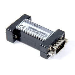 Industrial Port-Powered RS232 Opto-Isolator (7-Wire)
