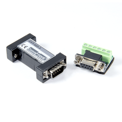 Opto-Isolated RS232 to RS422 Converter (Industrial / Port-Powered)