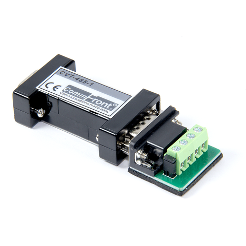rs232 to rs485 converter adapter (industrial port poweredindustrial port powered rs232 to rs485 converter adapter