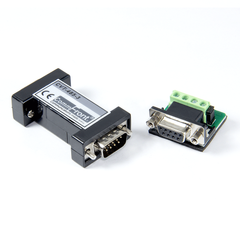 Opto-Isolated RS232 to RS485 Converter (Industrial / Port-Powered)