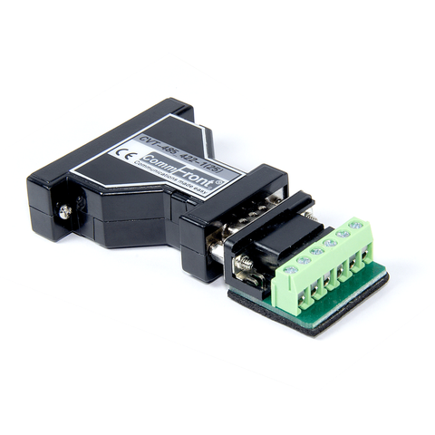25 pin rs232 to rs485 rs422 converter (industrial port powered25 pin industrial port powered rs232 to rs485 rs422 converter