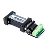 Industrial Opto-Isolated Port-Powered RS232 to RS485 / RS422 Converter