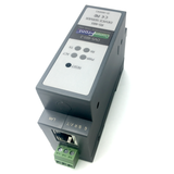 Compact RS485 Device Server / RS485 to Ethernet Converter / Modbus RTU to Modbus TCP Converter (Industrial)