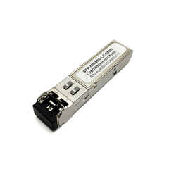 1000BASE Multi-Mode SFP 850nm / 0.3 miles / 550m Transceiver Module