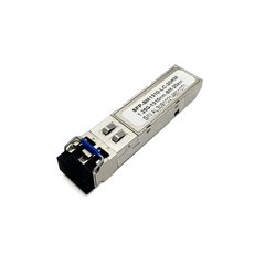 1000BASE Single-Mode SFP 1310nm / 12.4 miles / 20km Transceiver Module