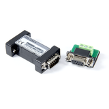 Industrial Port-Powered RS232 to TTL 5V Converter / Adapter