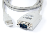 USB to RS232 Adapter / Converter