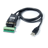 USB to 4-Wire RS422/RS485 Adapter / Converter