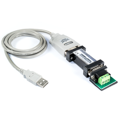 USB to TTL 3.3V Adapter (Port-Powered)