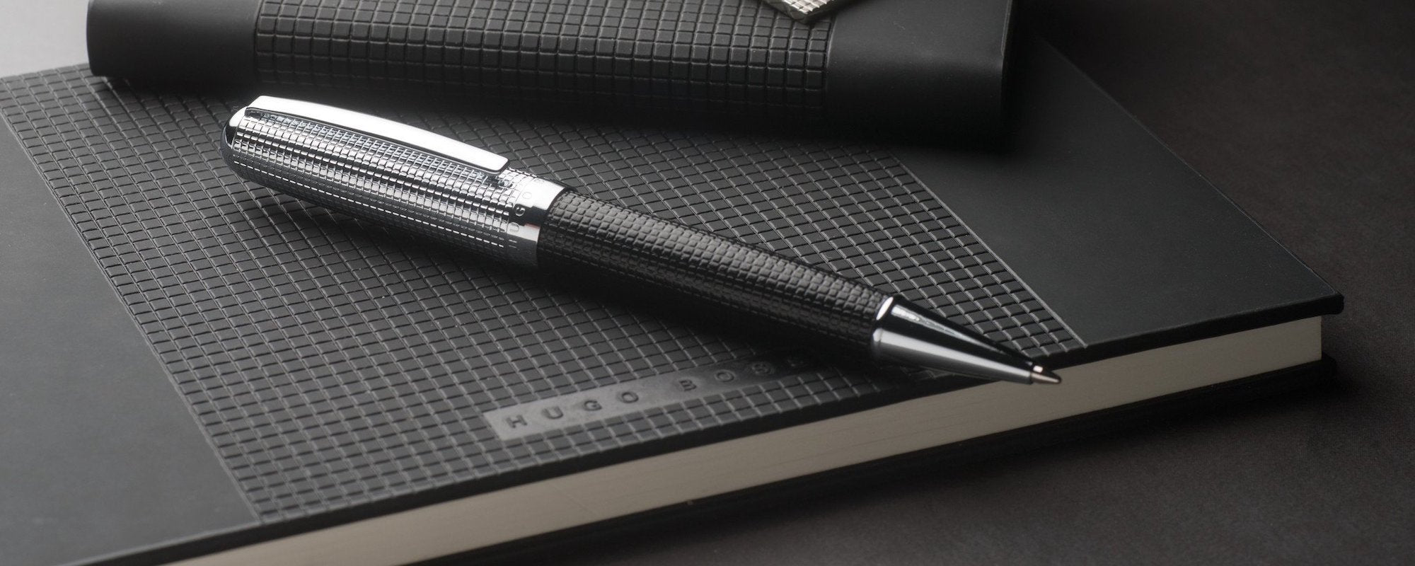 The latest Hugo Boss pens range are perfect mens gifts