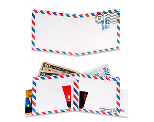 'AirMail' Mighty Wallet