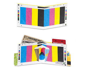 Colour Bar Mighty Wallet