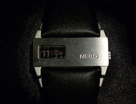 Nero Odessey Watch