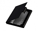 Lexon Business Card Holder in Black