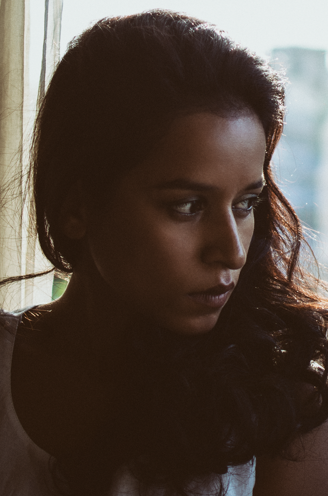 3 Minutes with Tillotama Shome