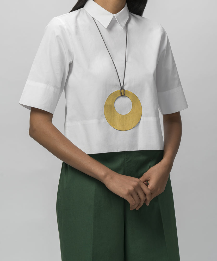 The Zura Neckpiece