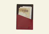The saya cardholder by tachi, buy leather wallet online
