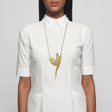 The Vaya Neckpiece