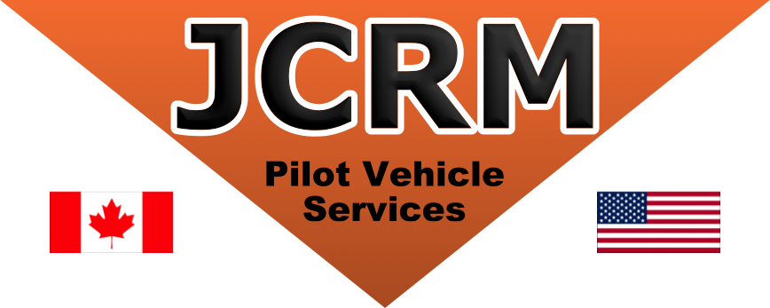 JCRM Pilot Vehicle Services