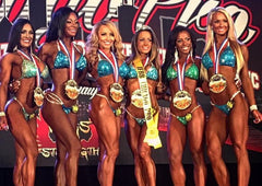 Jessica Renee wins Chicago Pro!
