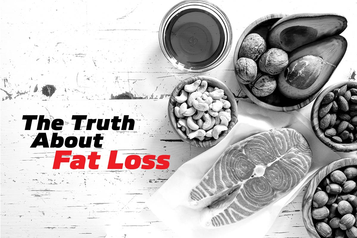 The Science Behind Losing Fat Effectively