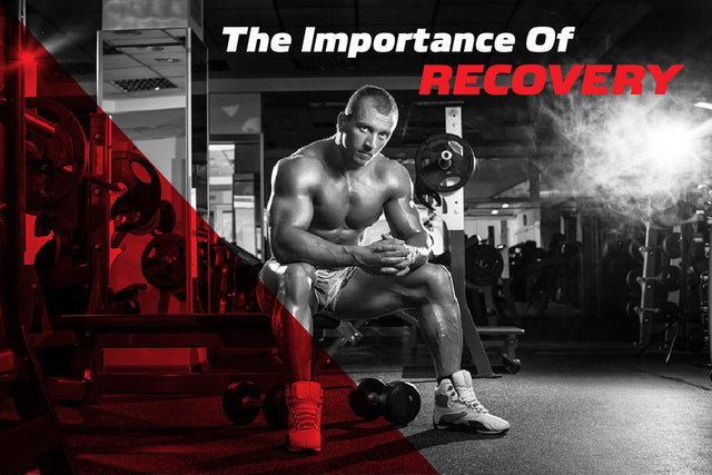 The Importance of Recovery for Strength