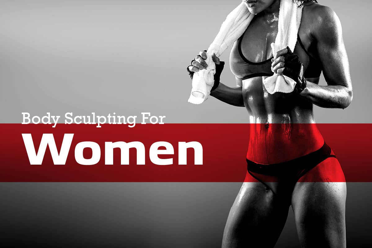 The Truth Behind Weight Training for Women