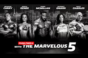 The Marvelous 5