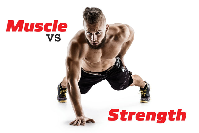 How To Increase Functional Strength
