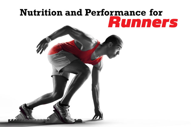 Runners Guide to Distance Performance